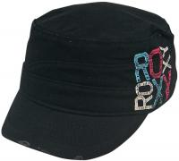 Roxy Girl Calm Sea Hat - Black