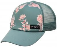 Roxy Girl's Just Ok Hat - Mykonos Blue