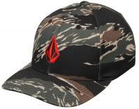 Volcom Full Stone Youth Hat - Camouflage