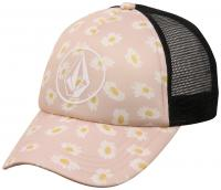 Volcom Girl's Hey Slims Hat - Mellow Rose