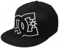 DC Boy's Ya Heard Hat - Black