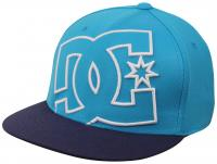 DC Boy's Ya Heard Hat - Blue Moon