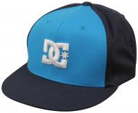 DC Boy's Snappy Hat - Blue Moon