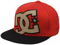 DC Boy's Ya Heard Hat - Chili Pepper