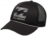 Billabong Boy's Podium Trucker Hat - Parko Fluid