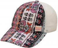 Billabong Girl's Shenanigans Trucker Hat - Multi