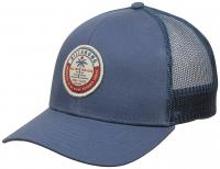 Billabong Boy's Walled Trucker Hat - Blue
