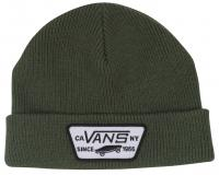 Vans Boy's Milford Beanie - Grape Leaf