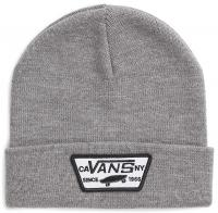 Vans Boy's Milford Beanie - Heather Grey