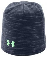 Under Armour Boy's Storm Elements Beanie - Academy / Academy