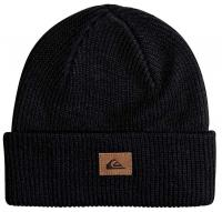 Quiksilver Boy's Performed Beanie - Black