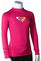 Roxy 2 Of Hearts LS Girl