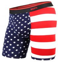 BN3TH Classic Boxer Brief Underwear - Independence