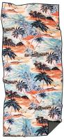 Nomadix Island Time Beach Towel