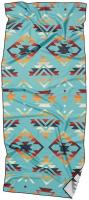 Nomadix Cascades High Alpine Beach Towel