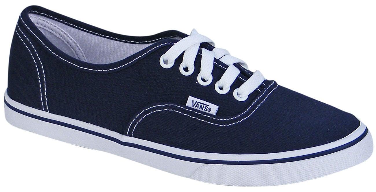 Vans Dark Blue Girls